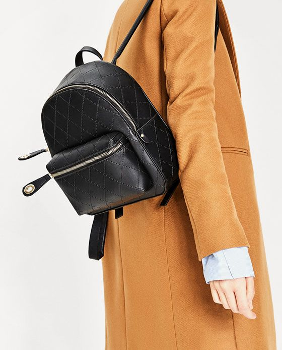 MLITDIS Leather Backpack Women Mochilas Mujer 2017 New