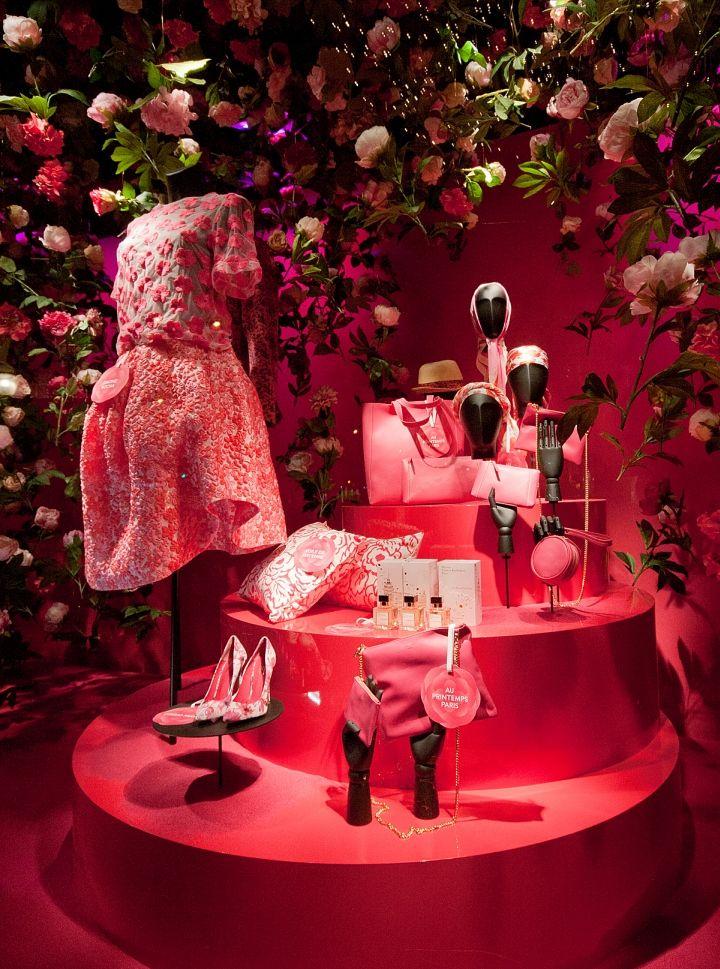 Retail Design Blog