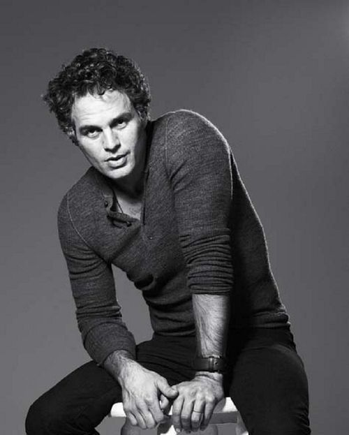 markfluffyruffalo: Too sexy for words: 5/??