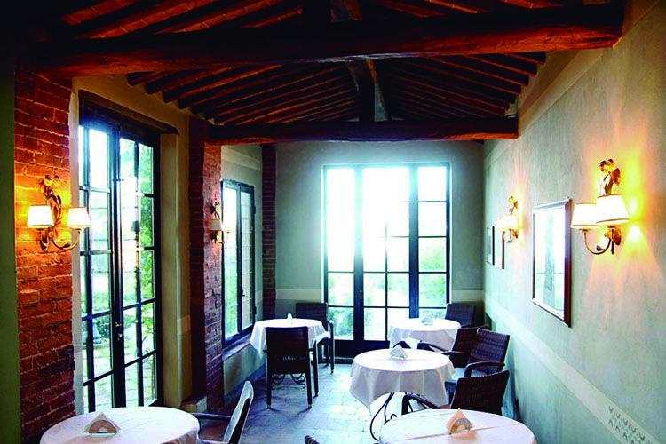 Palazzo Ravizza A Boutique Hotel In Siena