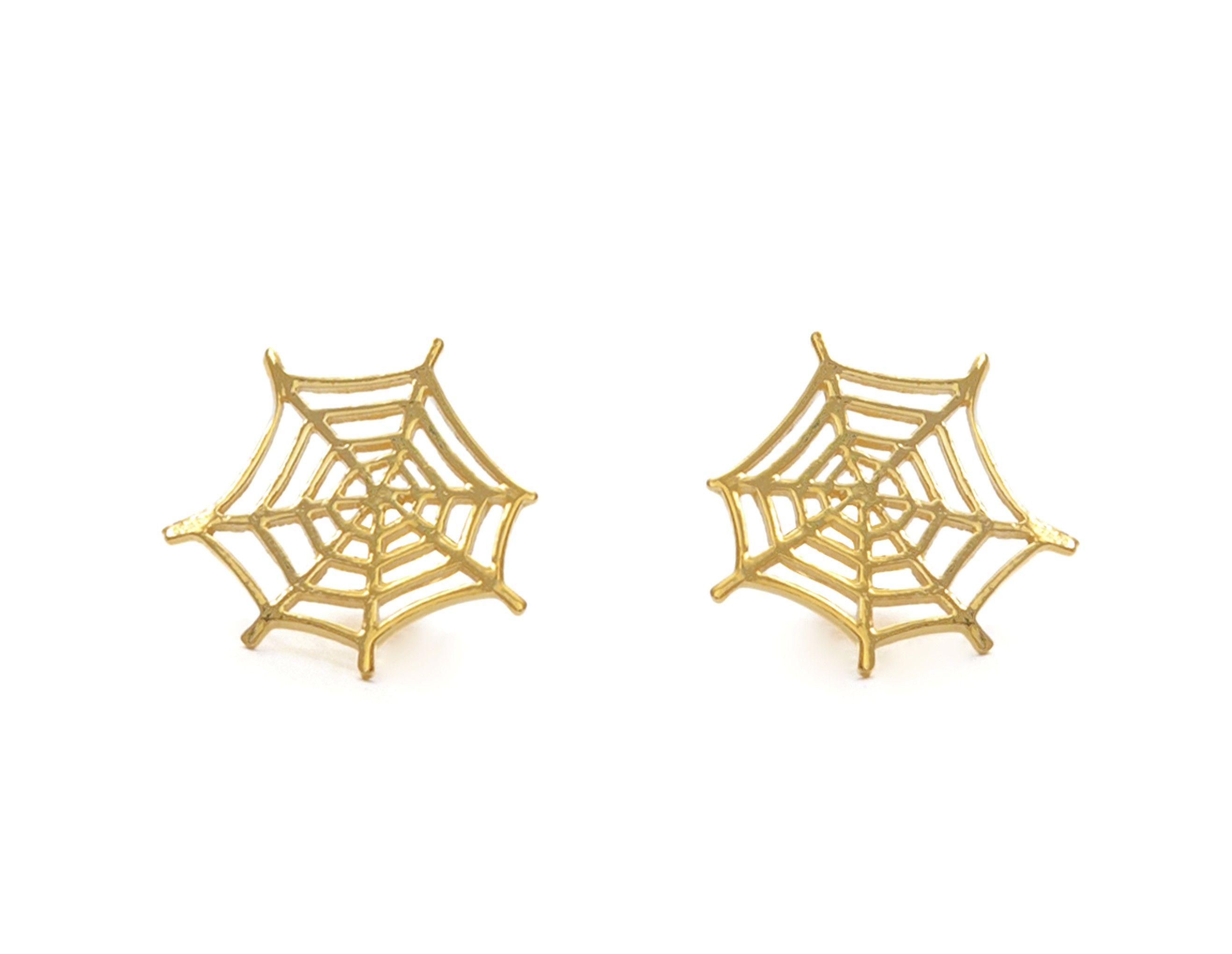 Charlotte Olympia earrings