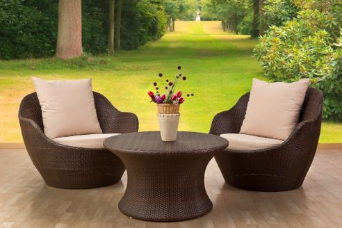 Charming Engage With Nature And Fresh Your Mind With Luxurious Outdoor Furniture  Https://www