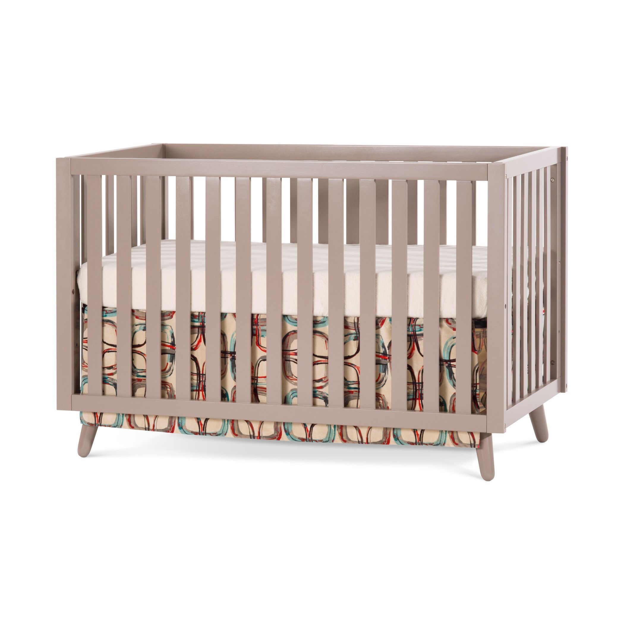 loft 4 in 1 convertible crib products rh pinterest cl