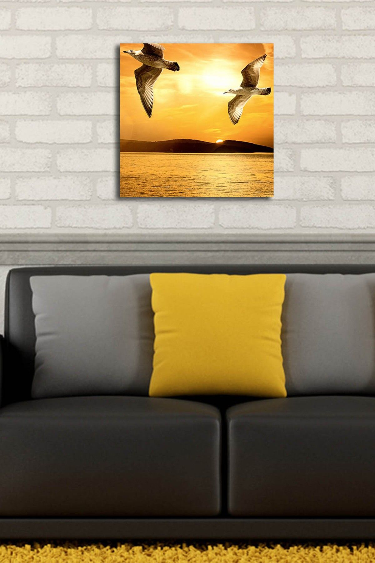 Luxury Seagull Wall Decor Images - Art & Wall Decor - hecatalog.info