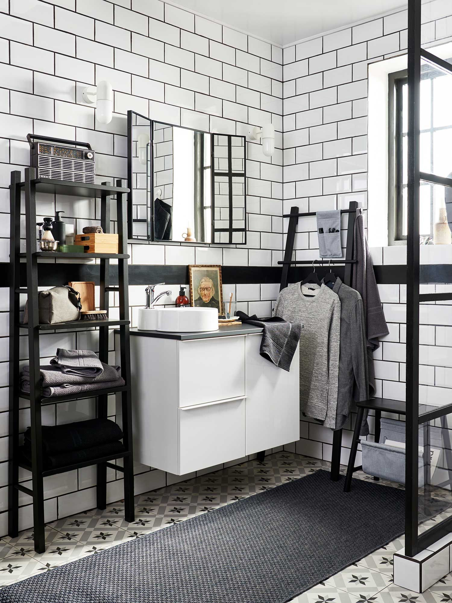 make over your bathroom for less than 500 in 2019 bathroom style rh pinterest com
