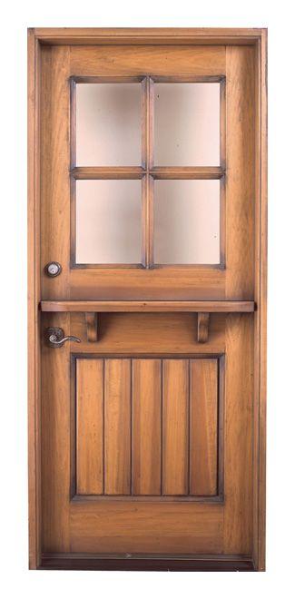 Plank Doors Craftsmen In Wood