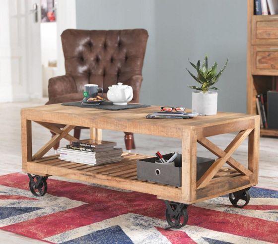 couchtisch holz interior pinterest couchtische couchtisch g nstig und couchtisch holz. Black Bedroom Furniture Sets. Home Design Ideas