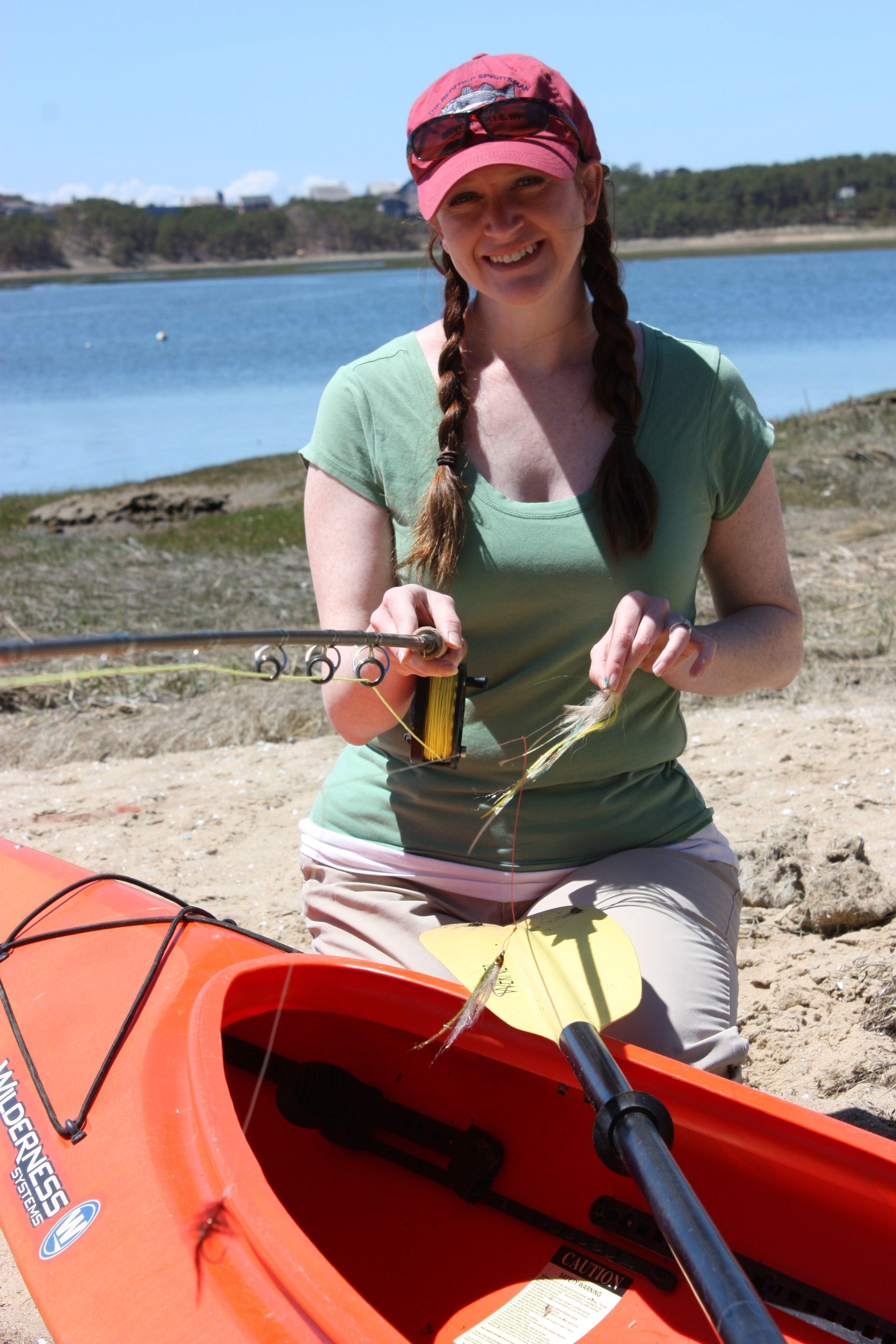 Explore Saltwater Fishing Kayak And More