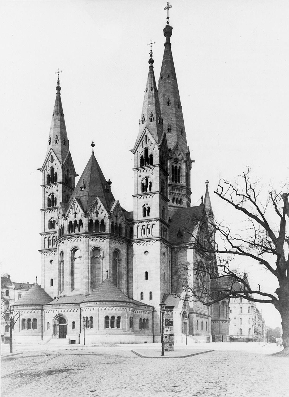 Pin On Berlin 1895