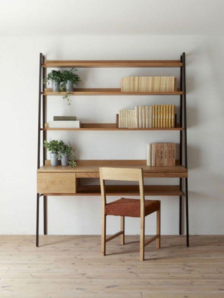 27 smart mid century modern bookcases ideas youll love bookshelves rh pinterest com
