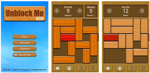 New Puzzle Game Unlock me. Free and Addictive.... Puzzle