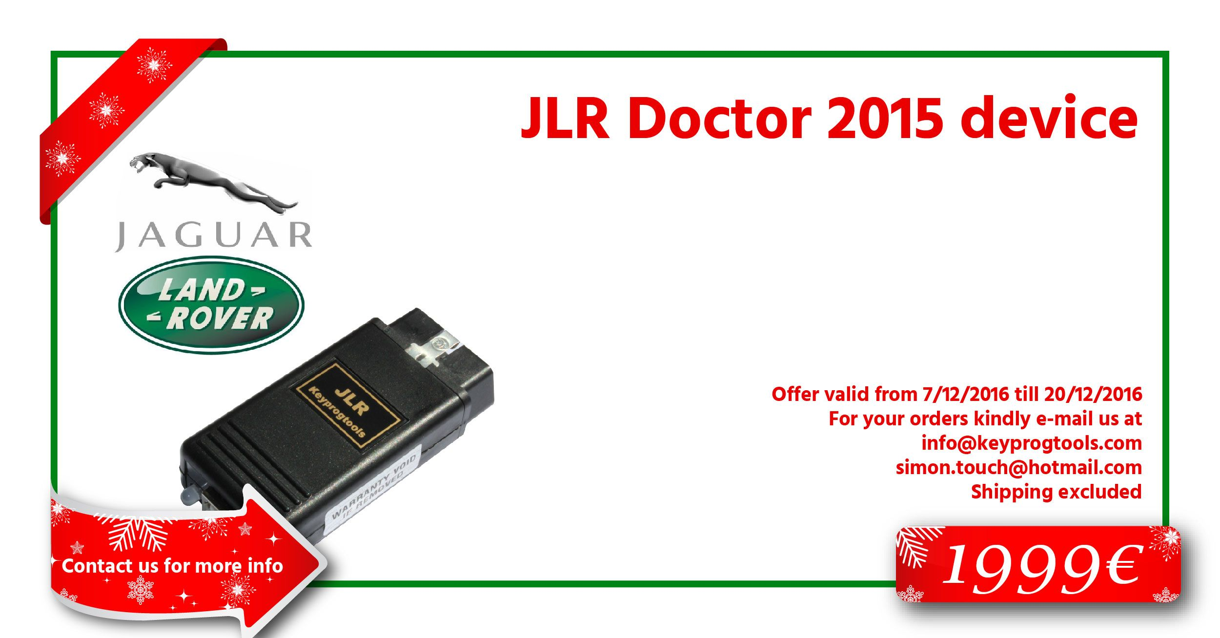 Click to know more 2015 (SDD V 141 04 Plus) All JLR vehicles