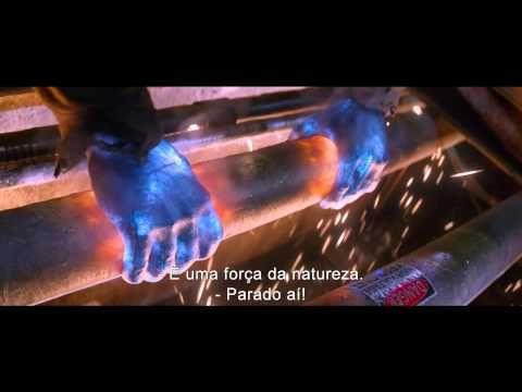 A Ameaça de Electro (Vídeo Internacional Legendado) | 01 de maio nos cinemas - YouTube