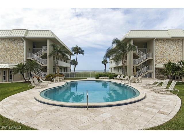 2875 n gulf shore naples fl 34103 beachside pool at the breakers rh pinterest com
