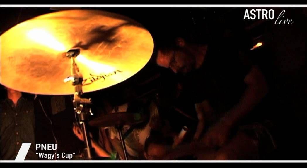 "Astro Live PNEU ""Wagy's Cup"" @ L'Astrolabe - Orléans"