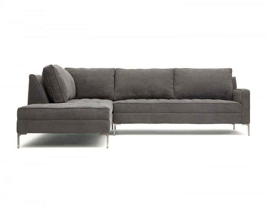 MIAMI Sectional Sofa Left