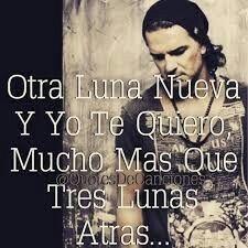 Luna Nueva Se Habla Espanol Ricardo Arjona Quotes Love Poems