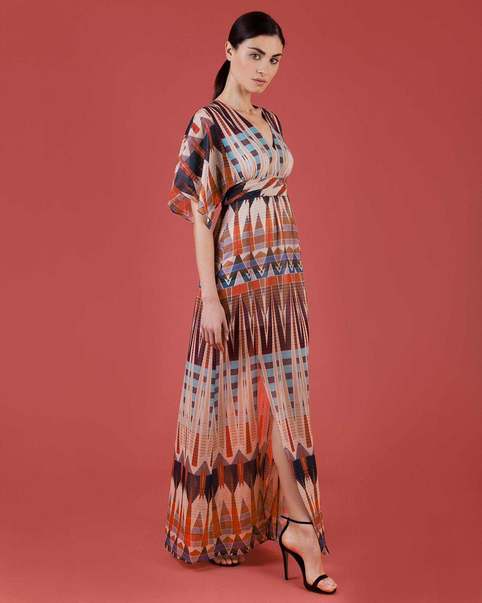 Increíble Vestidos De Fiesta Cue Friso - Colección de Vestidos de ...