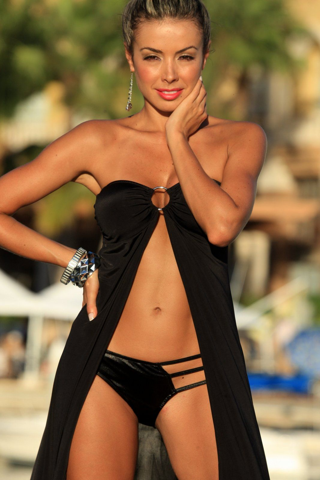 Swimsuit Bathing Suit Cover Ups