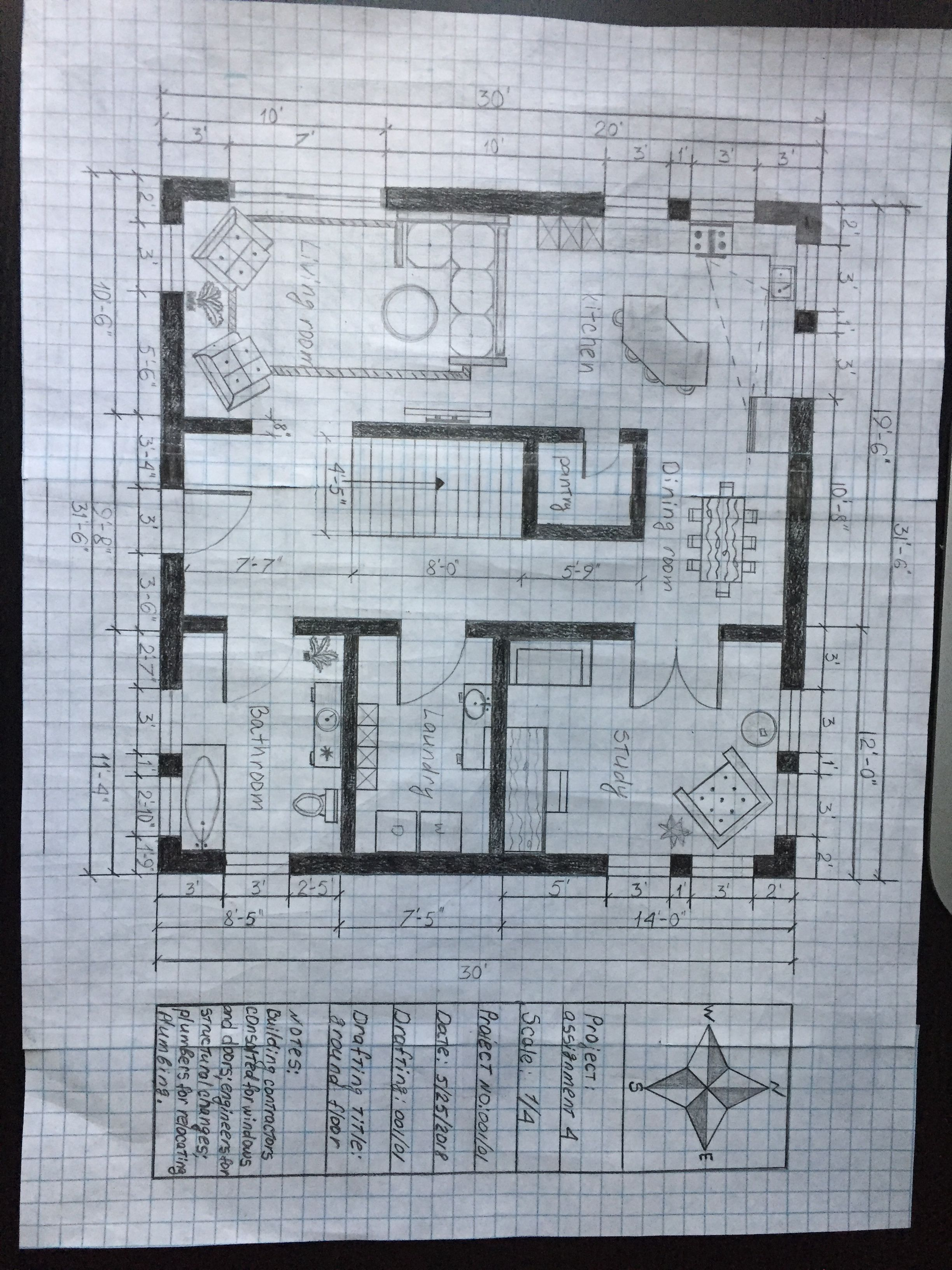 Idi Module 4 Assignment 4 With Images Interior Design