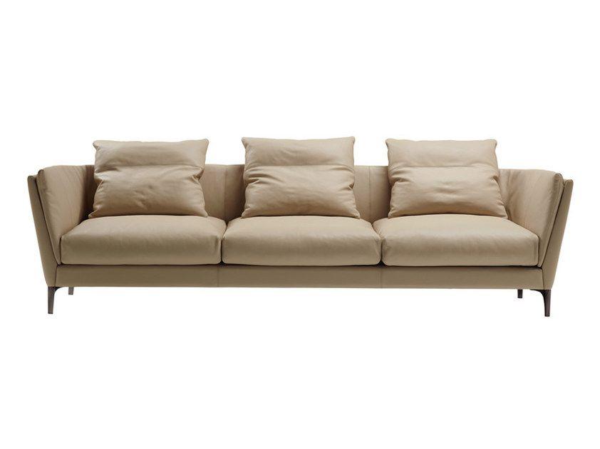 Scarica il catalogo e richiedi prezzi di Bretagne | divano a 3 posti ...