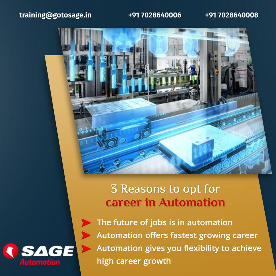 Best plc scada automation training institute in thane