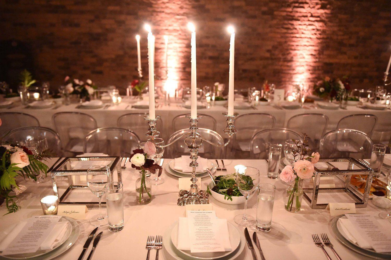 Intimate NYC Wedding Venues Under 5,000 — Small Shindigs