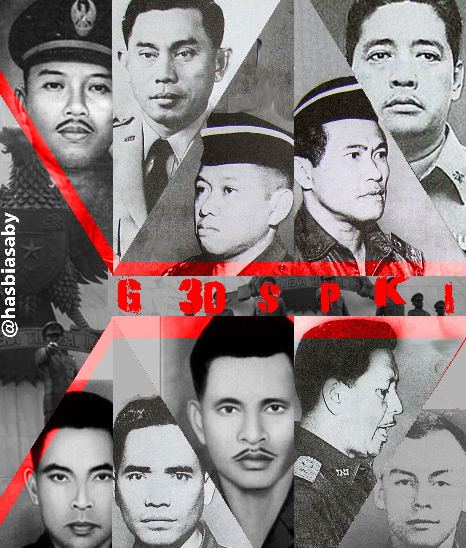 Gambar Pahlawan Tanah Melayu