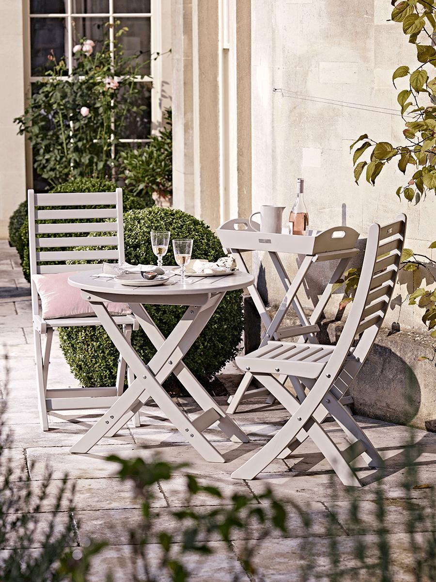 ravello bistro set in 2019 decks bistro set dining furniture rh pinterest co uk