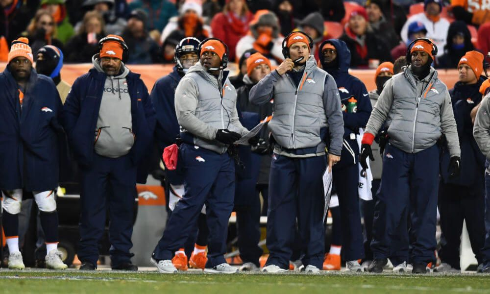 football coaching resume%0A Best     Denver broncos coaching staff ideas on Pinterest   Did the broncos  win  Denver broncos tickets and The fan denver
