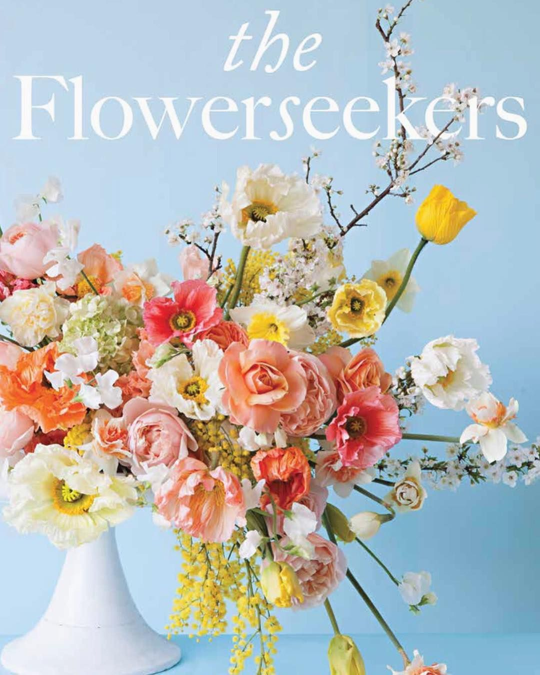 Pin by Erika Cober on Flowers + Style | Flowers, Spring