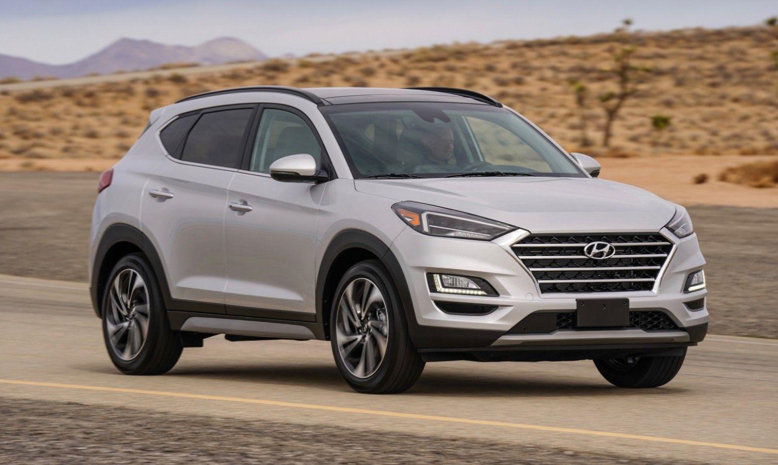 5 Easy Rules Of Hyundai Tucson 2020 Review Design