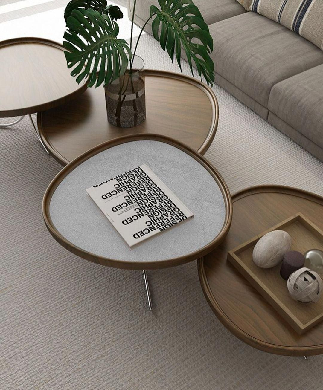 Luxury Furniture Living Room Coffee Table Cheap Coffee Table [ 1305 x 1080 Pixel ]