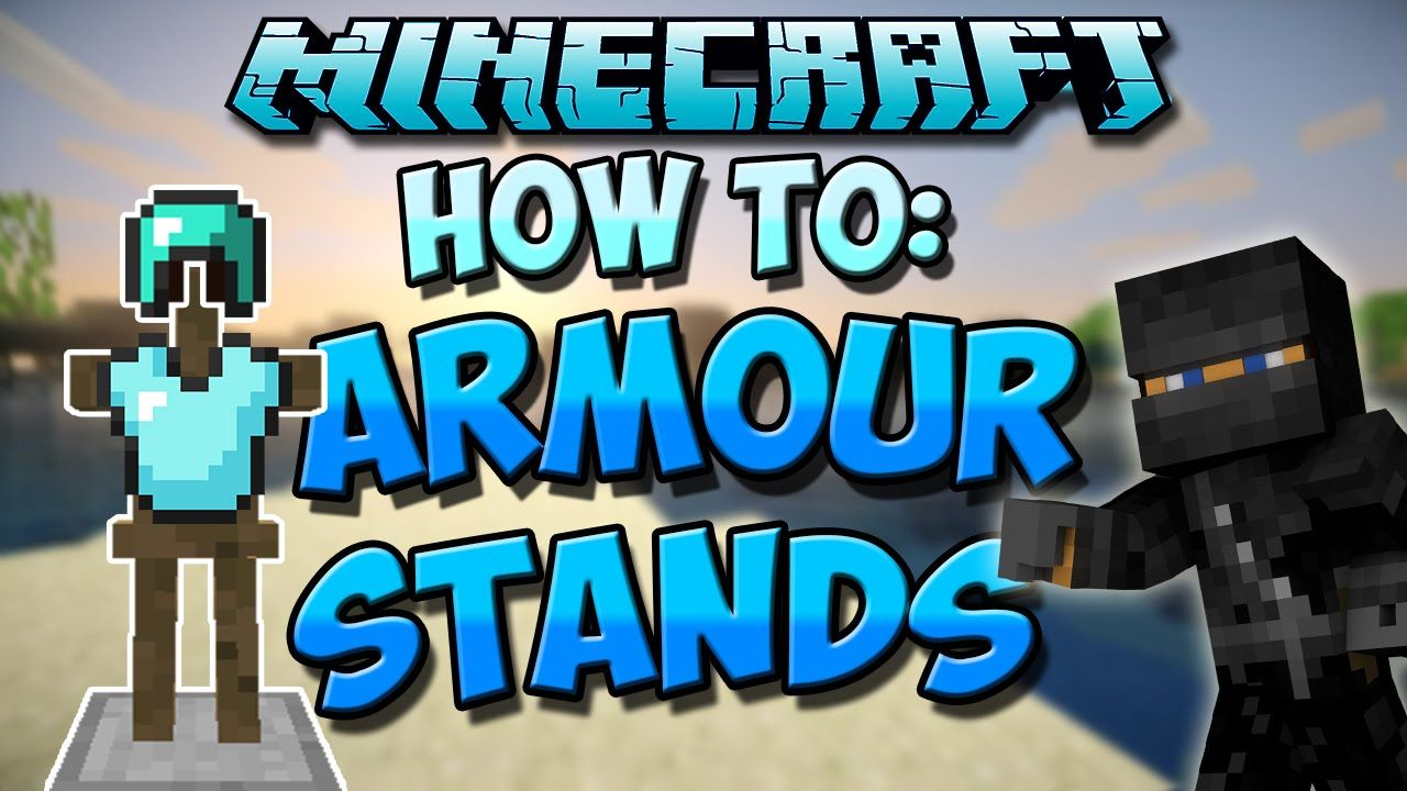 How to make armor in Maynkraft