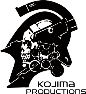 Kojima Productions Logo Kojima Productions Hideo Vector Game