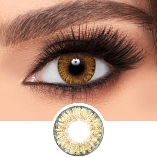 Pin On Color Contact Lenses