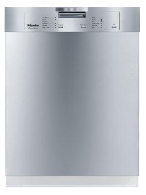 Miele G 2142 Sci Inspira G2142 Dishwasher Review Dishwasher Reviews Miele Dishwasher