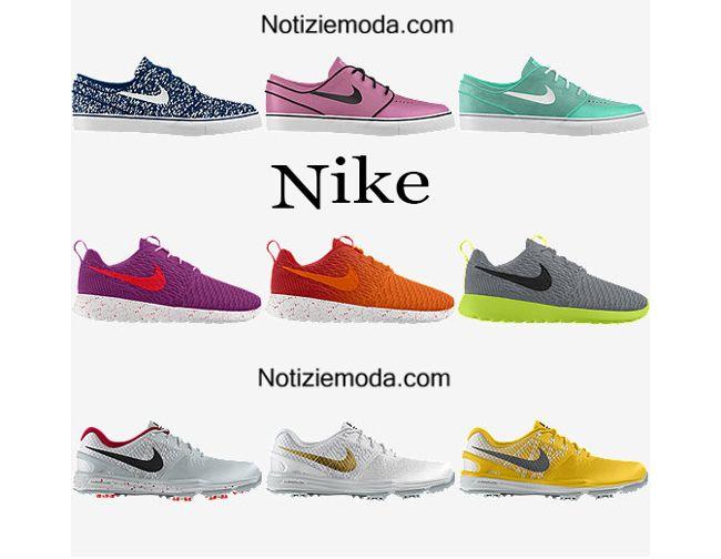 scarpe nike donna primavera estate