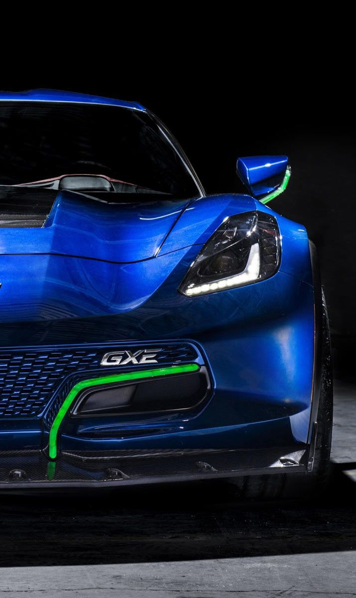 Chevrolet Corvette Grand Sport Car HD wallpaper. ♡ ♡ ♡ How ...