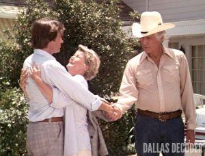 Dallas Jock Ewing | ... : 'Dallas' Episode 6 – 'Reunion, Part 1' – Dallas Decoder
