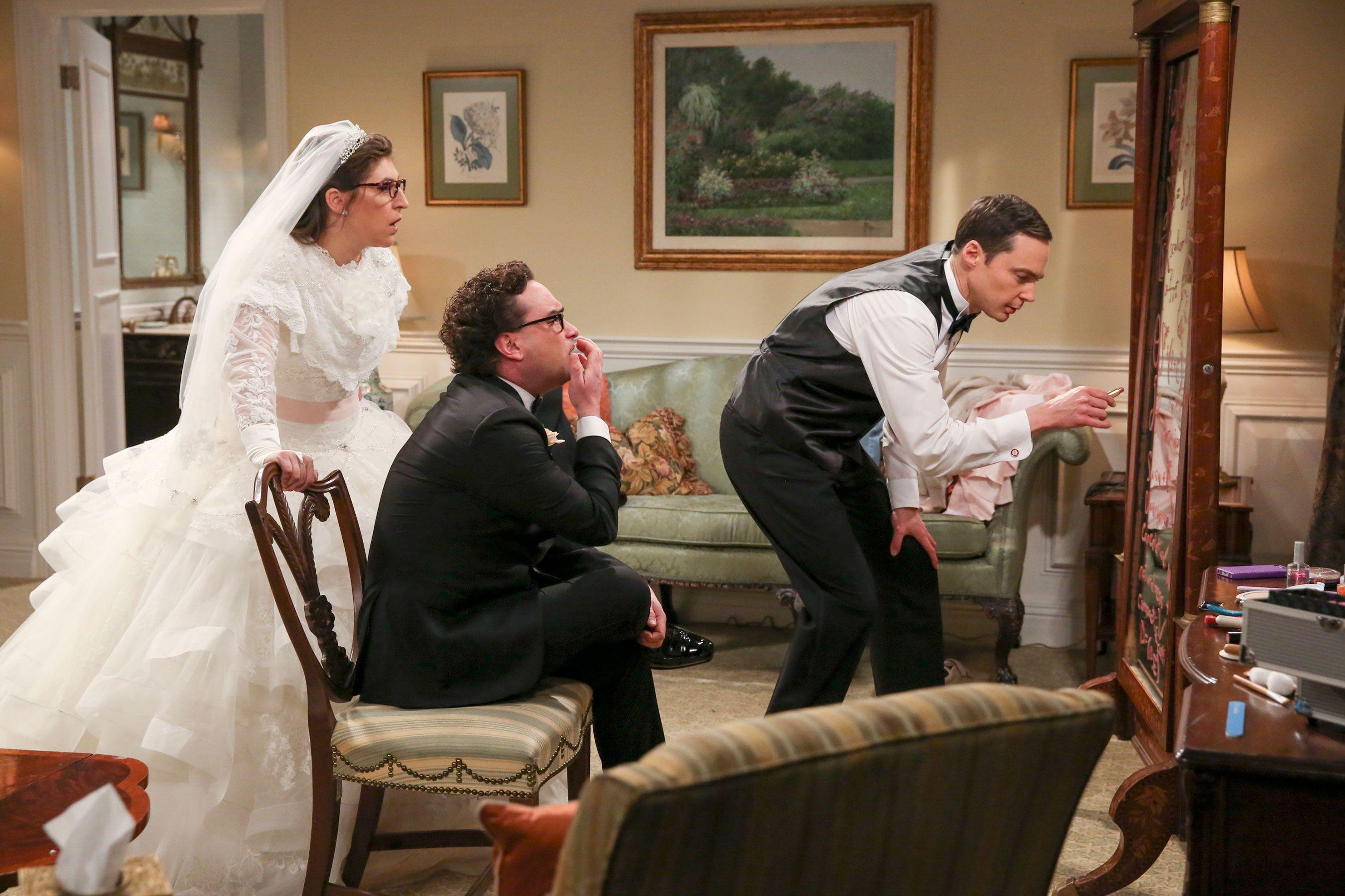 Pin on ~~ The Big Bang Theory ~~
