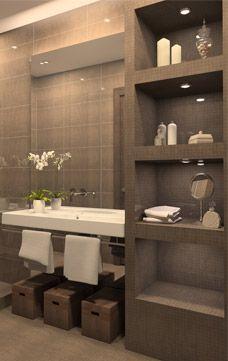 badkamer met wasmachine en droger - Google zoeken | Badkamer ...