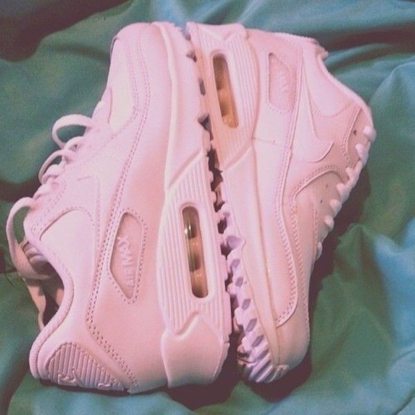 air max 90 baby pink