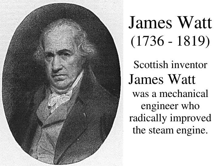 Scottish Scientists Facts Files General Knowledge Facts