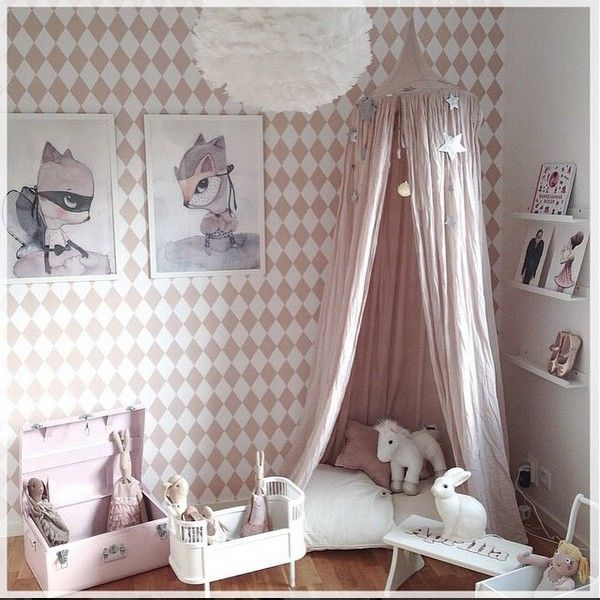 ciel de lit canopy poudre numero 74 d co pinterest chambre enfant enfant et chambre b b. Black Bedroom Furniture Sets. Home Design Ideas