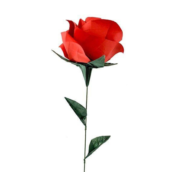 Photo of Premium Origami Rose