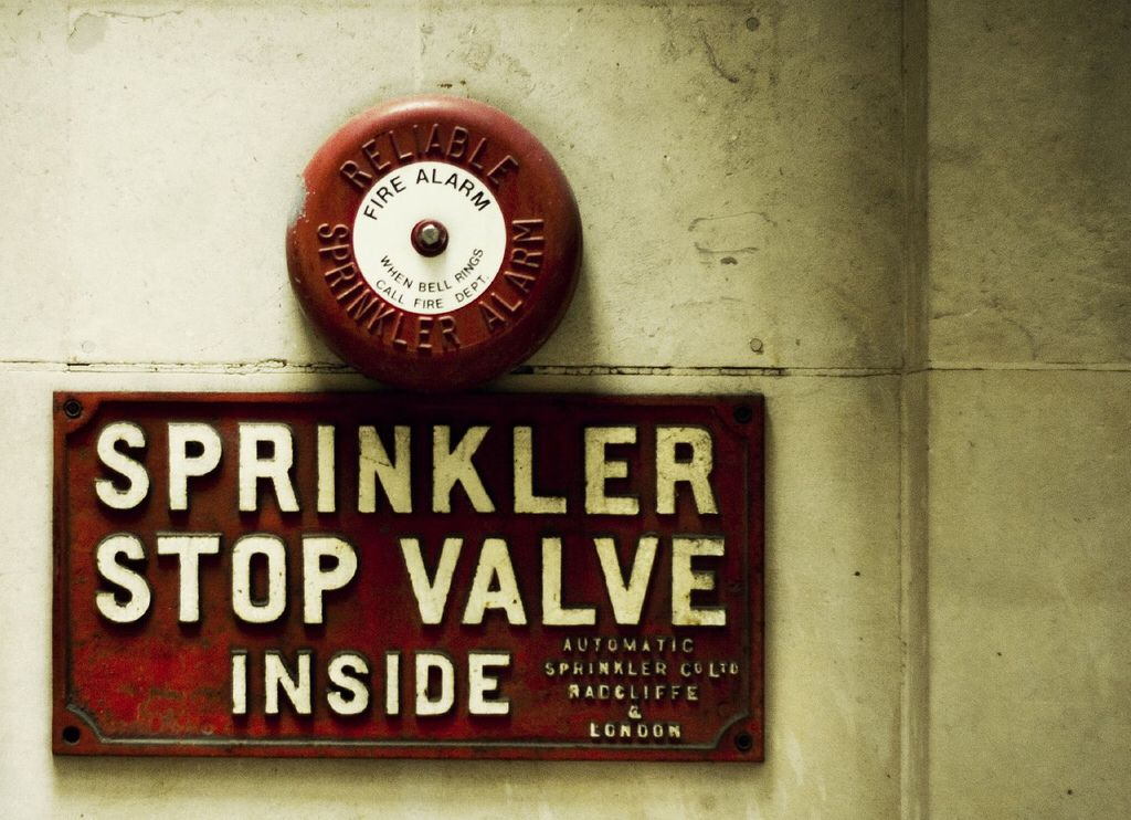 sprinkler stop valve historic fire sprinkler bells  sprinkler stop valve · fire sprinkler