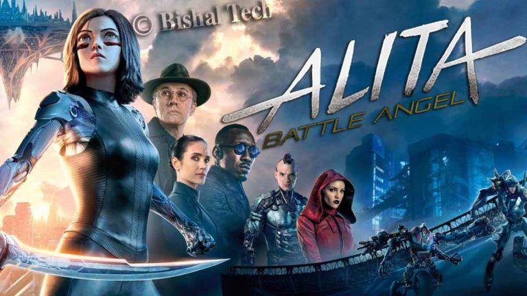 Alita battle angel 2019 hindi dual audio 720p hdcam 1