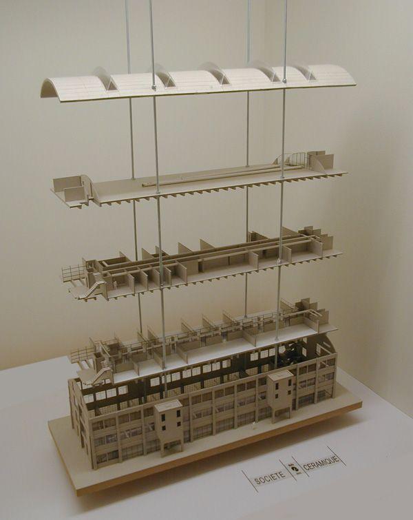 #model #architecture Wiebengahal Maastricht, the Netherlands Bierman Henket architecten | TIVK (https://nl.pinterest.com/tamaravankampen/)
