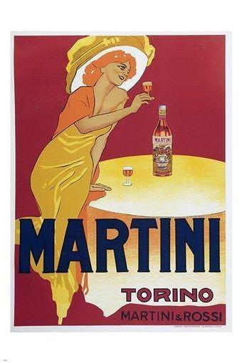 24x36 Porto Ramos-Pinto Cupid 1920s Vintage Syle Food Wine Art Poster